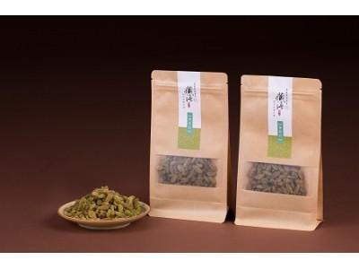 《藏海》無核白(綠葡萄)(120克/6包/組)